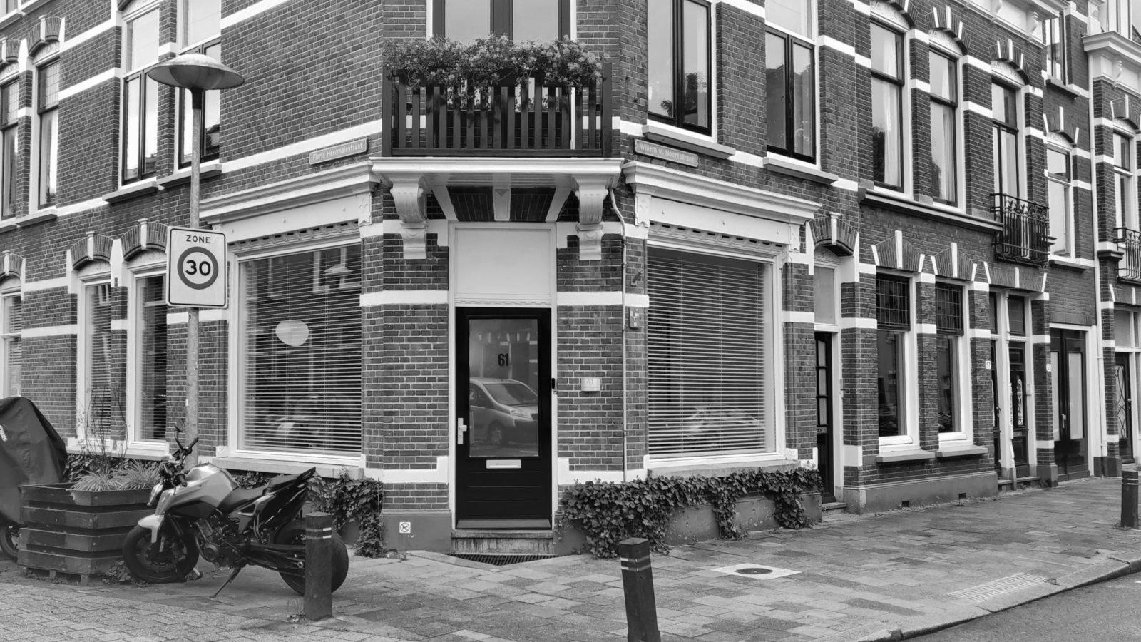 Kantoor van Coffi Advocatuur in Utrecht