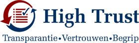 Logo Raad voor Rechtsbijstand High Trust